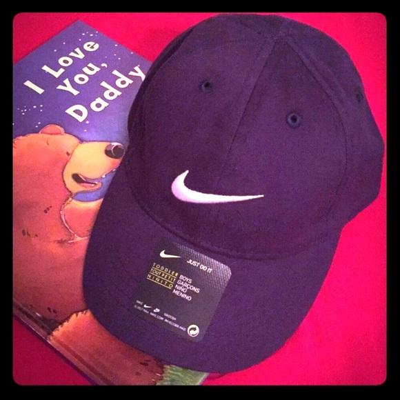 c653798c Nike Accessories | Only 1 Left Toddler Cap | Poshmark
